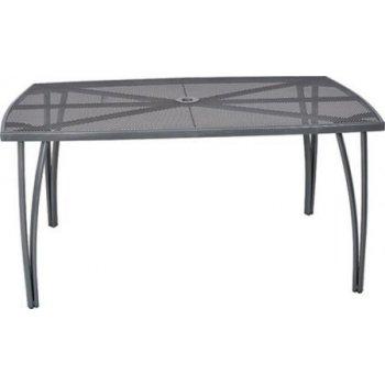 Zahradní kovový stůl ZWMT-24 R02842