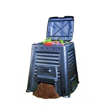 Plastový kompostér MEGA bez podstavce - 650L R30331