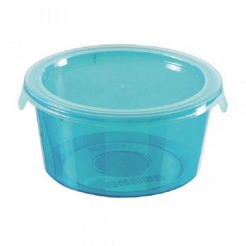 Plastová dóza DECO CHEF 1,2L - modrá CURVER R32227