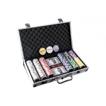 Poker set 300 ks design Ultimate D01000