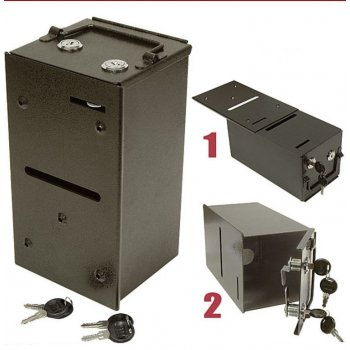 Drop Box - Cash Box