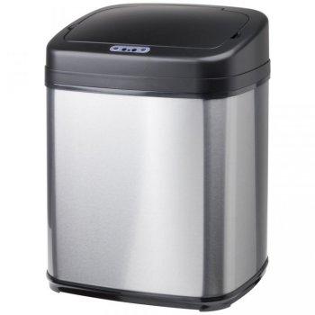 Bezdotykový koš na odpadkyDuFurt OK20X E29408
