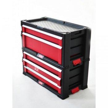 Box na nářadí KETER - 2 zásuvky CURVER R32471