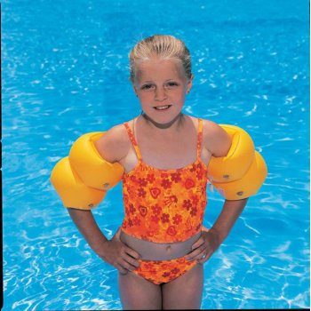 Bestway Rukávky plavecké v sáčku
