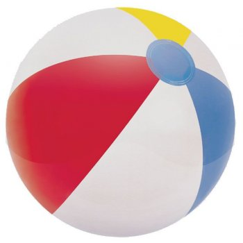 Nafukovací míč 51 cm AC05553