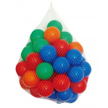 Plastové míčky - 100 ks AC05602