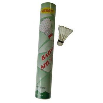 Košíčky badmintonové