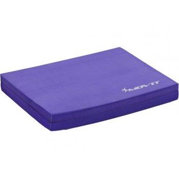 Balanční podložka MOVIT fialová