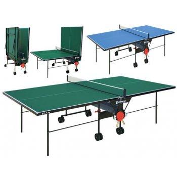 Stůl na stolní tenis (pingpong) Sponeta S1-12e zelený AC32663