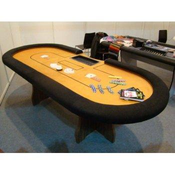 Pokerový stůl na zakázku