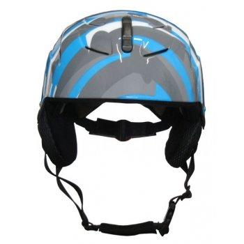 Lyžařská a snowboardová helma BROTHER - vel. S - 48-52 cm