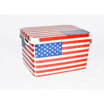 Úložný box - L - USA CURVER R33051