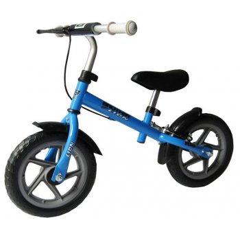 Dětské odrážedlo LION - modré AC32633