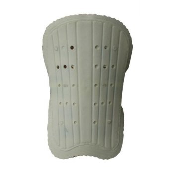 Fotbalové plastové chrániče holení AC04823