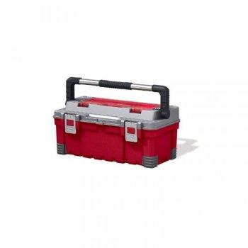 Box na nářadí KETER 26 - HAWK EXTRA CURVER R32483