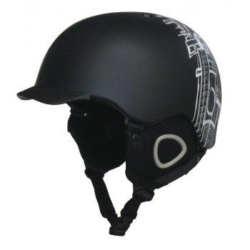 Snowbordová a freestyle helma Brother - vel. L - 58-61 cm AC27780