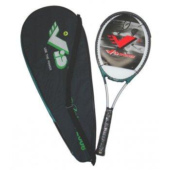 VIS Grafitová tenisová raketa