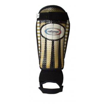 Fotbalové chrániče holení gelové Craftsman vel.XL AC04907