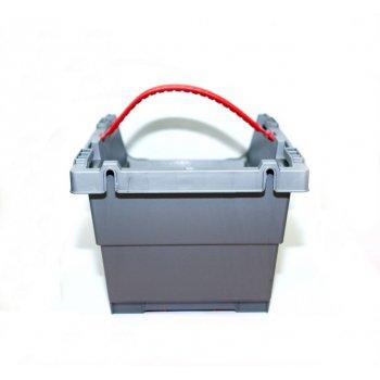 Úložný box\r\nKETER CLICK BINS - L - 1 organizér KETER
