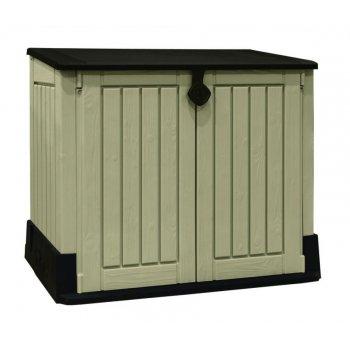 Zahradní skříňka STORE - 110 x 130 x 74 cm R41436