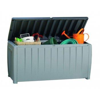 Plastový box NOVEL - 340L R41203