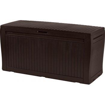Zahradní úložný box COMFY - 270L
