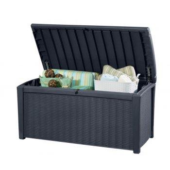 Zahradní úložný box BORNEO 416L