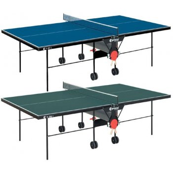 Sponeta S1-26i pingpongový stůl zelený AC32655