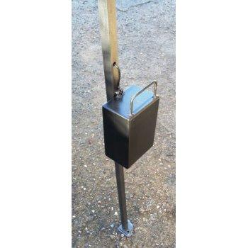 Závaží k zahradním párty stanům - 14 kg JL41539