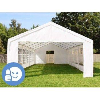 Zahradní párty stan CLASSIC 4 x 10 m - bílá JL41521
