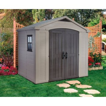 Zahradní domek  FACTOR 8X6m