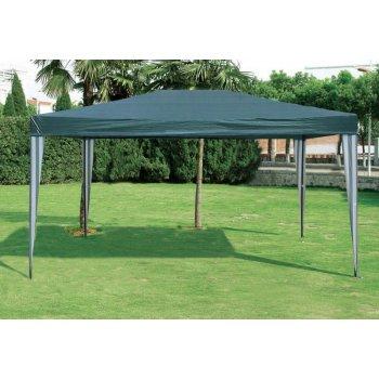 Zahradní stan altán 3401-PE  zelený 3 x 4 m