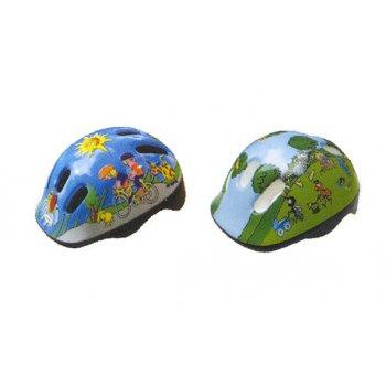 Dětská cyklo helma - vel. XS (44-48cm) AC07314