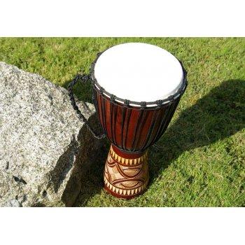Africký buben Djembe, 60 cm