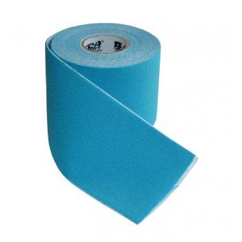 Kinezio tape 5x5 m modrý AC32645