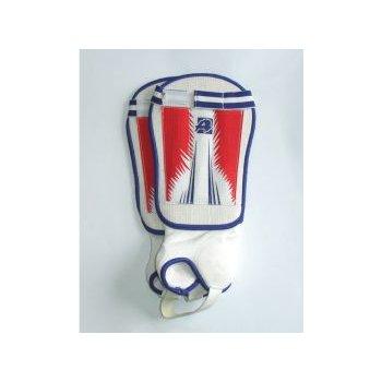 Fotbalové chrániče holení - vellikost XL AC04851