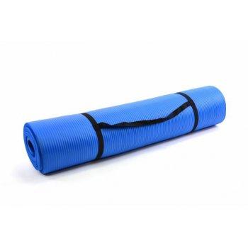 Movit podložka na jogu modrá 190 x 102 x 1,5cm D00019