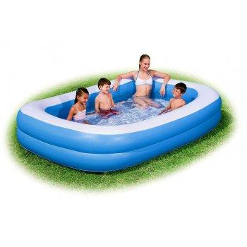 Bazén nafukovací rodinný - 201x150 cm Bestway AC06437