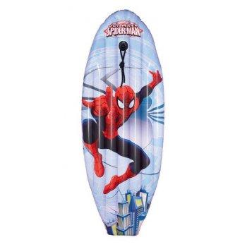 Lehátko dětské Spiderman 114 x 46 cm