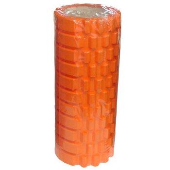 Masážní válec - roller, ORANŽOVÝ AC39807