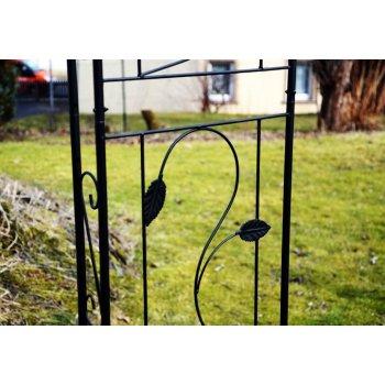 Zahradní oblouk Garth 260 x 130 x 38 cm