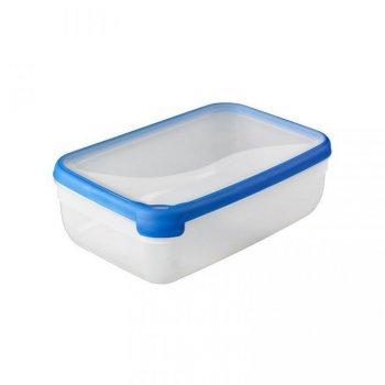 Plastová dóza GRAND CHEF 4L - modrá CURVER R31915
