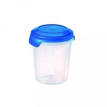 Plastová dóza FLEXI CHEF 0.5L - modrá CURVER R31864
