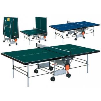 Sponeta S3-46i pingpongový stůl zelený
