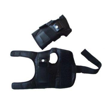 Chrániče rukou a zápěstí na kolečkové brusle vel. S AC04673