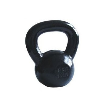Činka Kettlebell 4 kg kovový AC04765