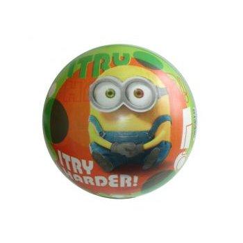 Potištěný míč Minions - 230 mm
