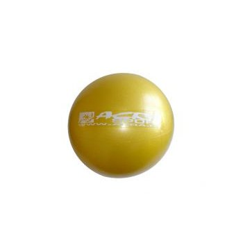 OVERBALL průměr 260 mm, žlutý