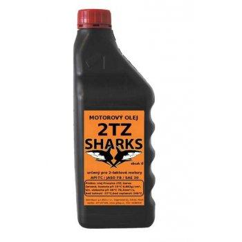 Sharks 2TZ S01903