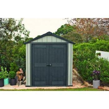 Zahradní domek OAKLAND 242 x 229 x 223 cm